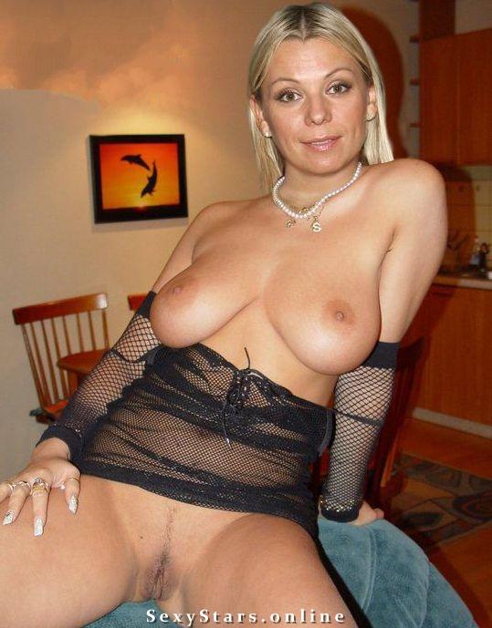 Ирина Салтыкова голая. Фото - 47