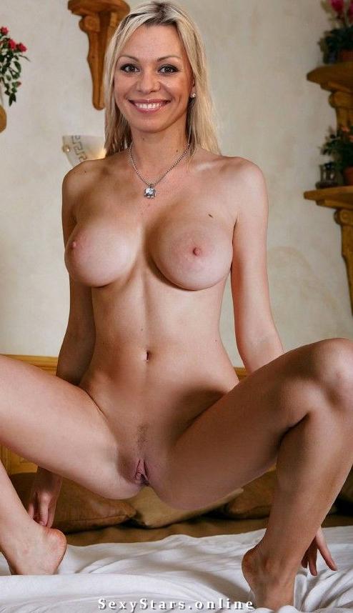 Ирина Салтыкова голая. Фото - 48