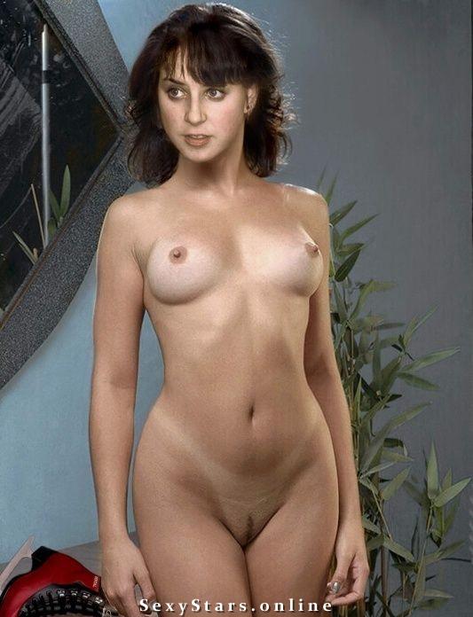 Ирина Слуцкая голая. Фото - 10