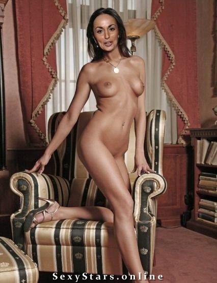 Ирина Волк голая. Фото - 4