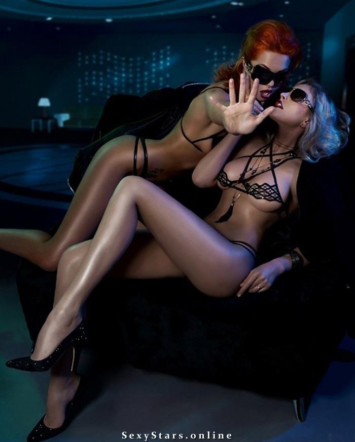 Карина Зверева голая. Фото - 9