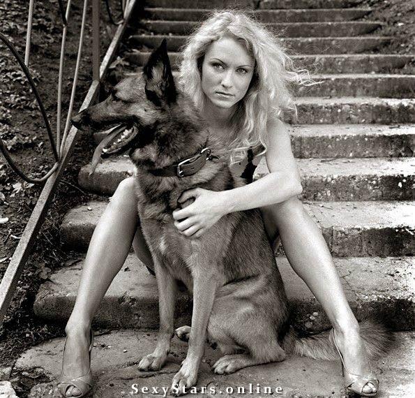 Катя Гордон голая. Фото - 10