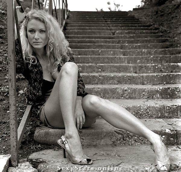 Катя Гордон голая. Фото - 11