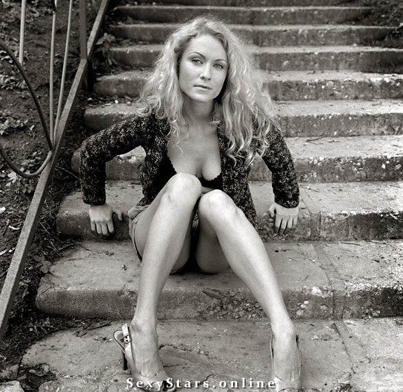 Катя Гордон голая. Фото - 12