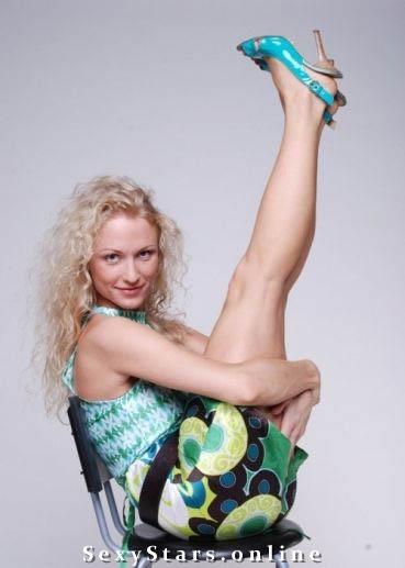 Катя Гордон голая. Фото - 3