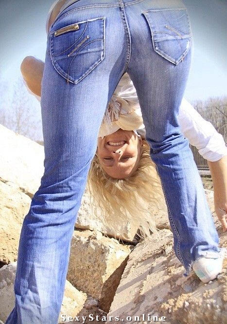 Катя Гордон голая. Фото - 9