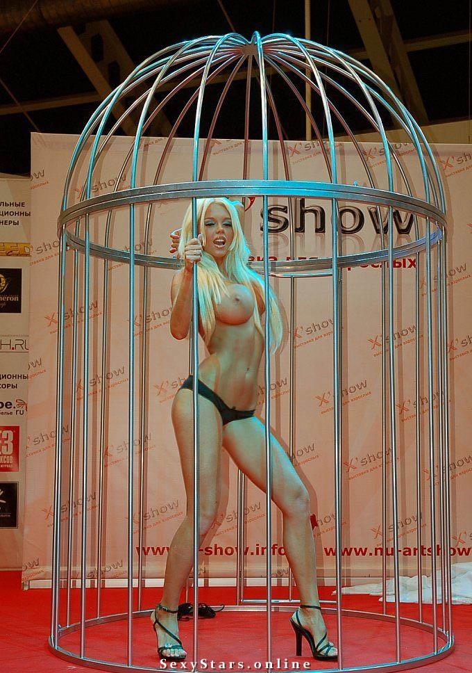 Катя Самбука голая. Фото - 109