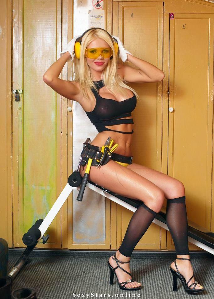 Катя Самбука голая. Фото - 19