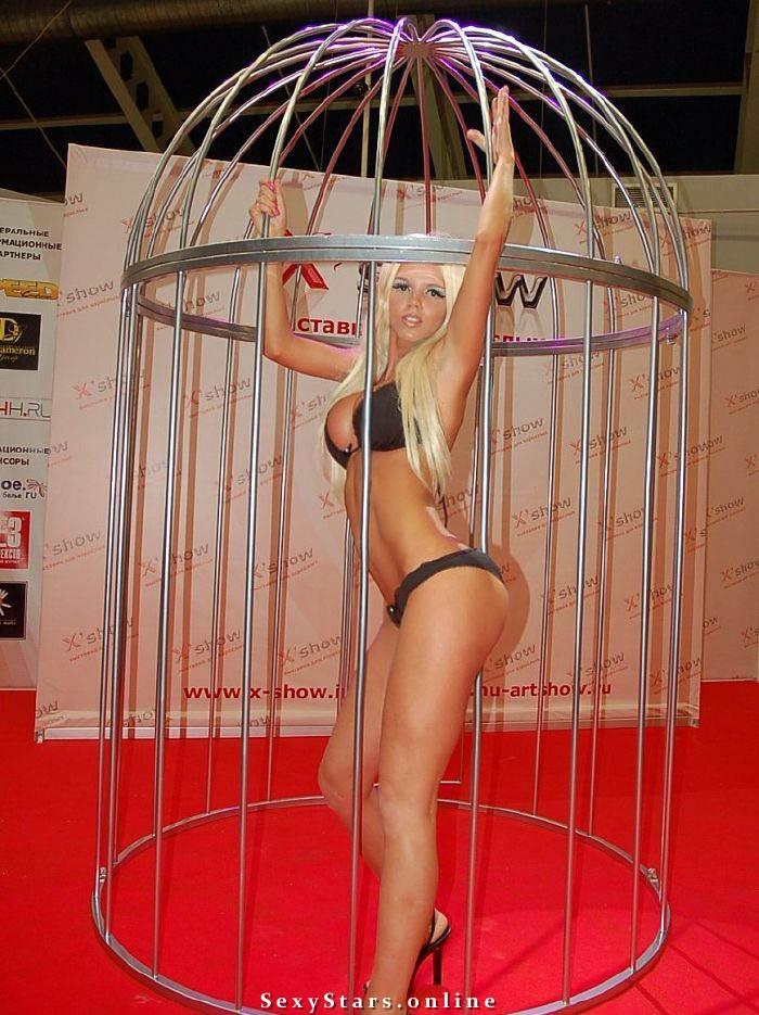 Катя Самбука голая. Фото - 26