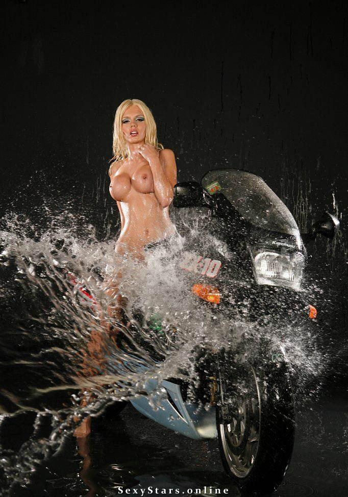 Катя Самбука голая. Фото - 42