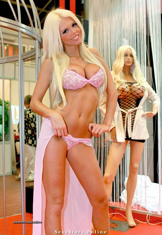 Катя Самбука голая. Фото - 47