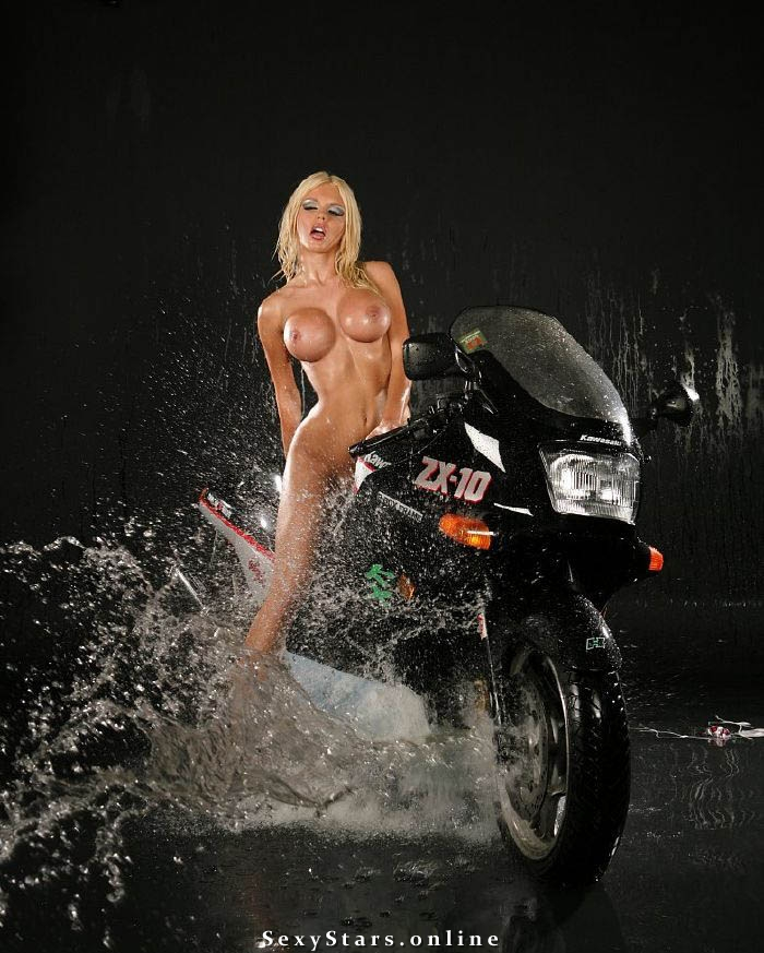 Катя Самбука голая. Фото - 51