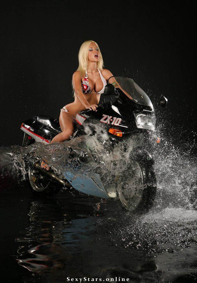 Катя Самбука голая. Фото - 79