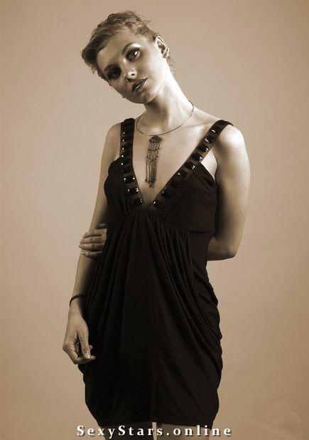 Кристина Асмус голая. Фото - 11