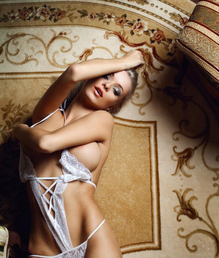 Кристина Асмус голая. Фото - 46