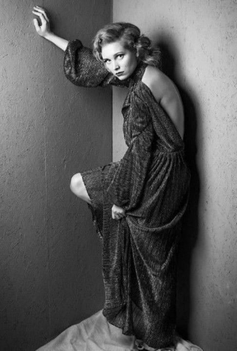 Кристина Асмус голая. Фото - 57
