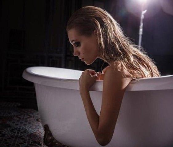 Кристина Асмус голая. Фото - 62