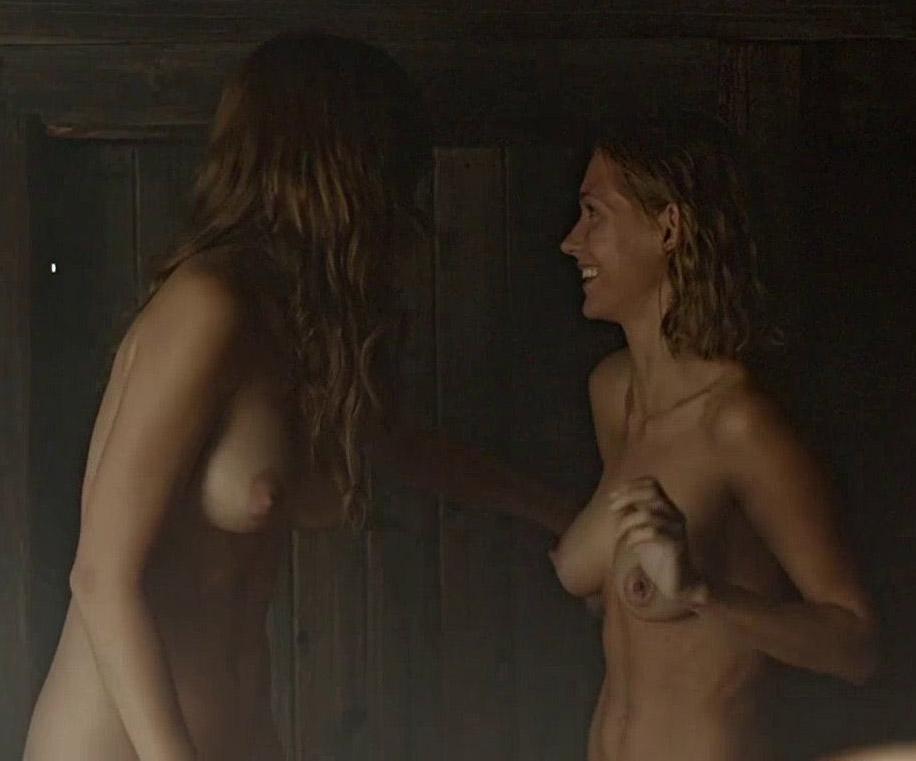 Кристина Асмус голая. Фото - 71