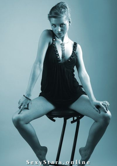 Кристина Асмус голая. Фото - 8