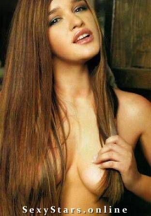 Ксения Бородина голая. Фото - 3