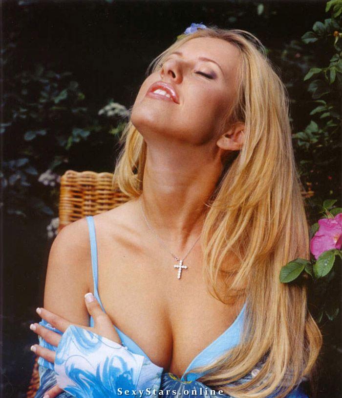 Ксения Собчак голая. Фото - 2