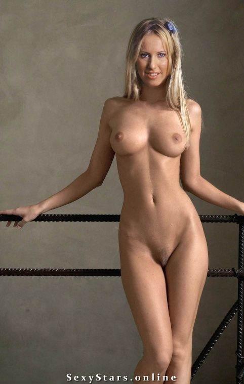 Ксения Собчак голая. Фото - 47