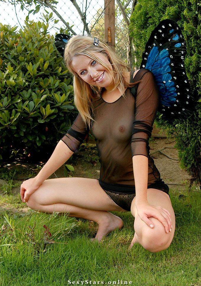 Ксения Собчак голая. Фото - 65