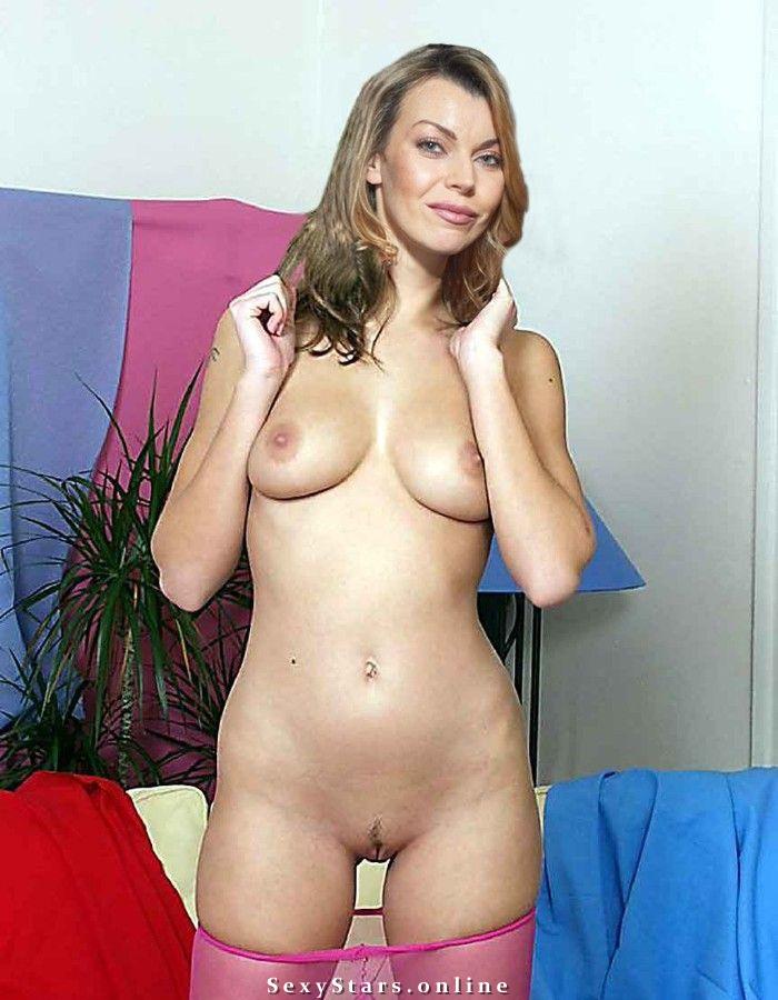 Лада Дэнс голая. Фото - 24
