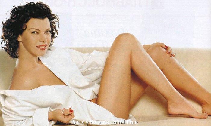Лада Дэнс голая. Фото - 32