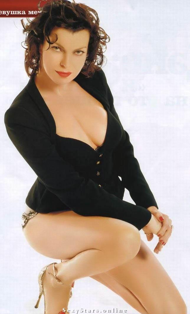 Лада Дэнс голая. Фото - 33