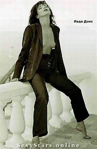 Лада Дэнс голая. Фото - 4