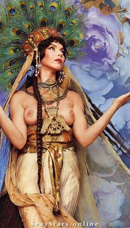 Лада Дэнс голая. Фото - 6