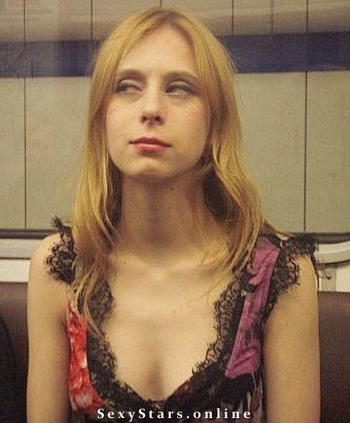 Лариса Баранова голая. Фото - 2