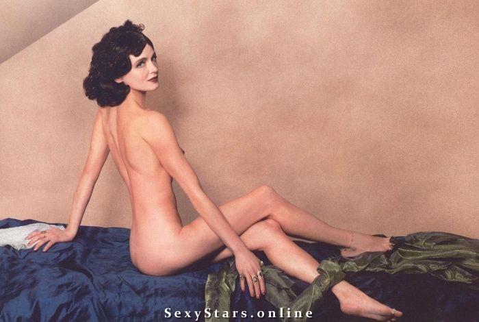 Лариса Вербицкая голая. Фото - 3