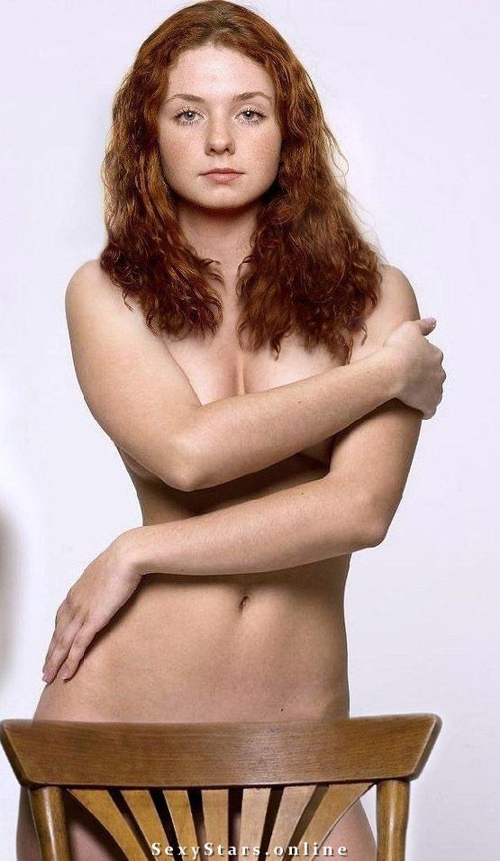 Лена Катина голая. Фото - 4