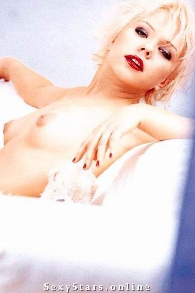Лена Перова голая. Фото - 6