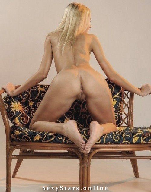 Леся Никитюк голая. Фото - 5