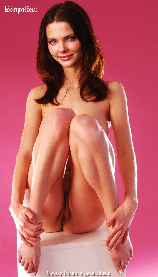 Лиза Боярская голая. Фото - 13