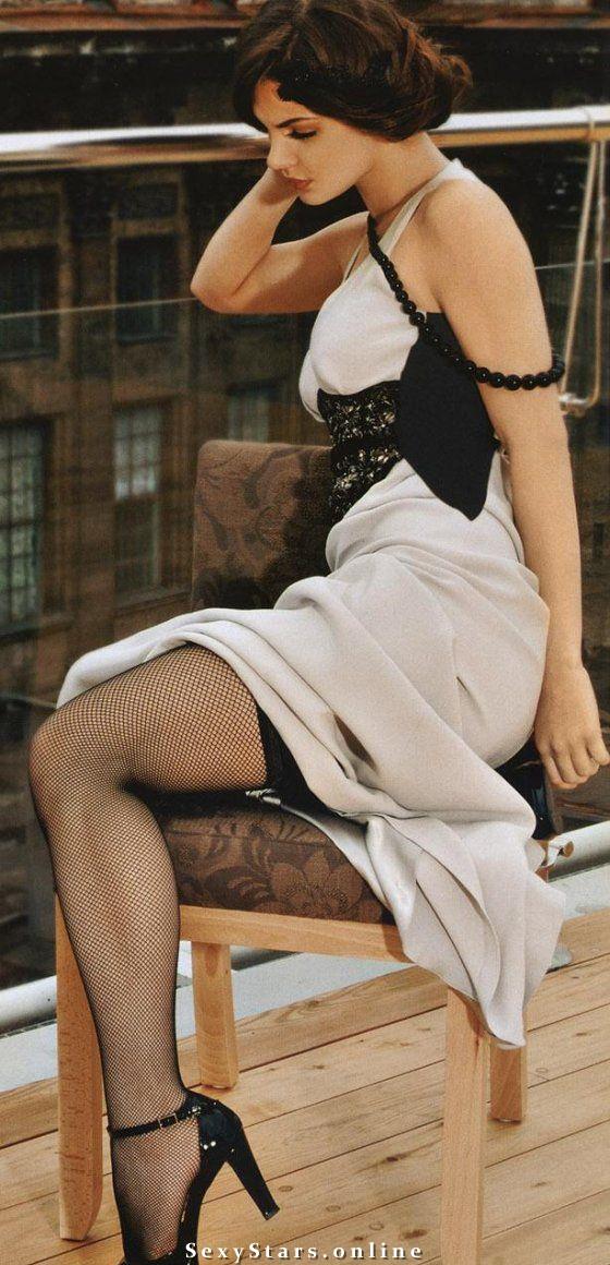 Лиза Боярская голая. Фото - 2