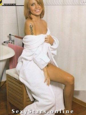 МакSим голая. Фото - 8