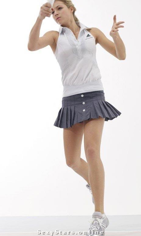 Мария Кириленко голая. Фото - 1