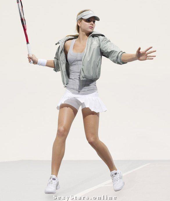 Мария Кириленко голая. Фото - 2