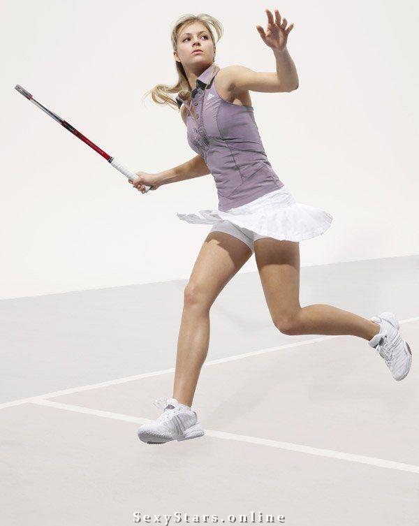 Мария Кириленко голая. Фото - 3