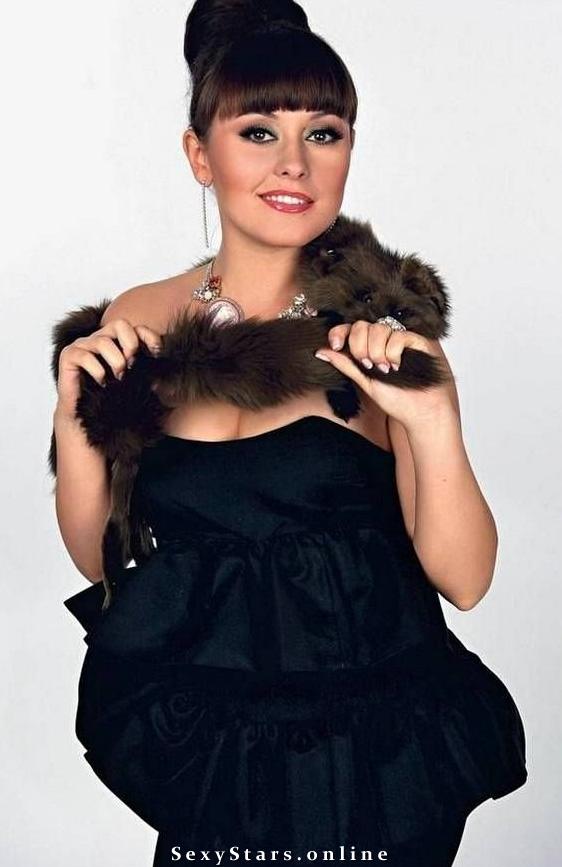Мария Кравченко голая. Фото - 3