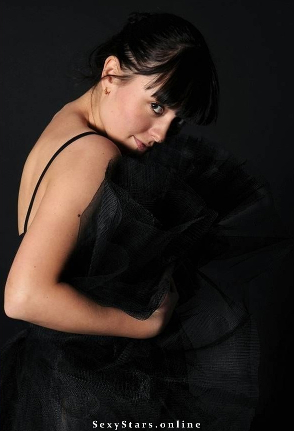 Мария Кравченко голая. Фото - 5