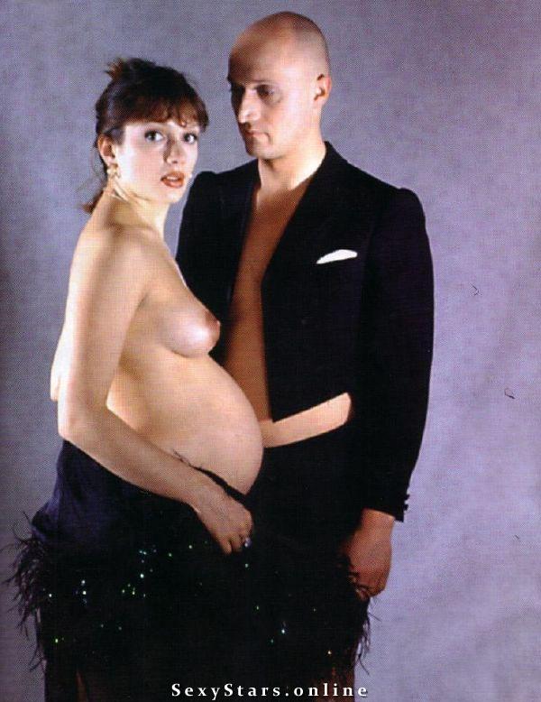 Мария Порошина голая. Фото - 1
