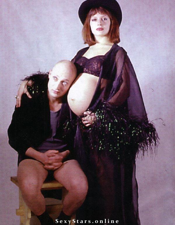 Мария Порошина голая. Фото - 4
