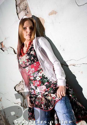 Марина Девятова голая. Фото - 4