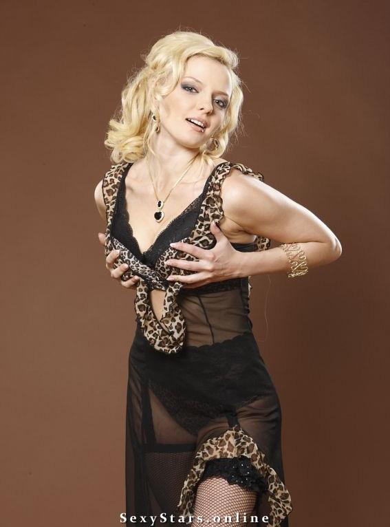 Марина Орлова голая. Фото - 6