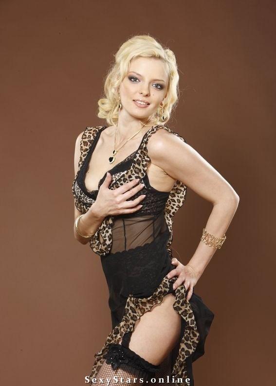 Марина Орлова голая. Фото - 8